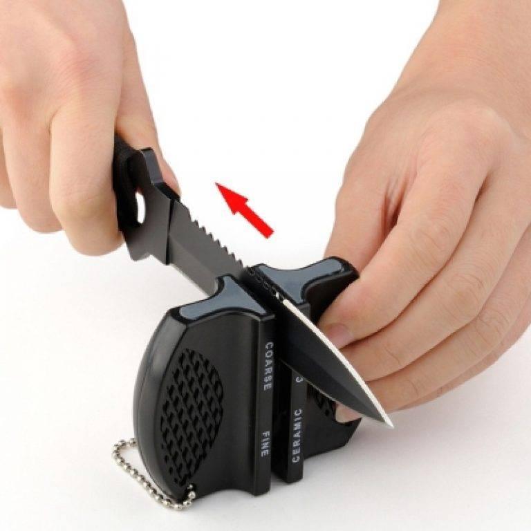 Knife Sharpener Tool