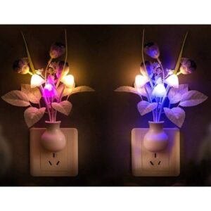 Cute LED Night Light