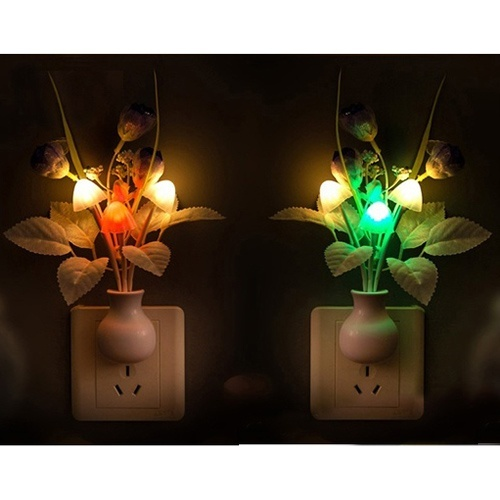 Cute LED Night Light