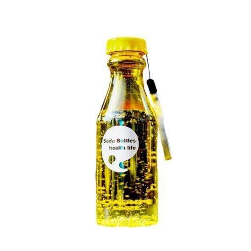 Unbreakable Outdoor Sports Travel Water Bottle