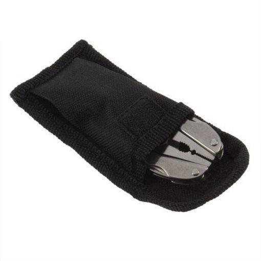 Folding Pocket MultiTool In Keychain Size