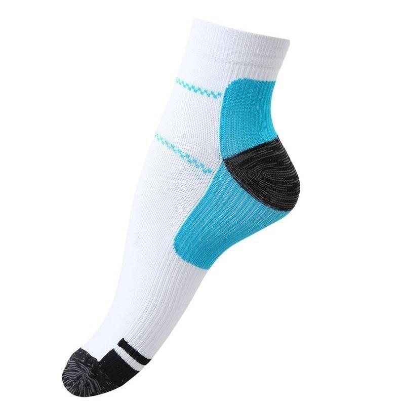 Unisex Plantar Fasciitis Sock, Compression Socks