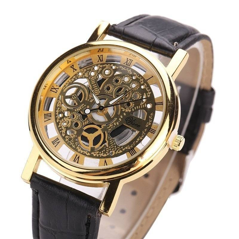 Skeleton Watch For Men
