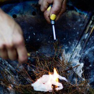Outdoor Fire Starter Stick