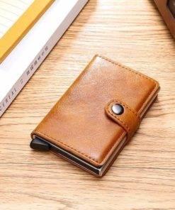 stylish wallet pop up