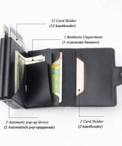 Cool wallet for men