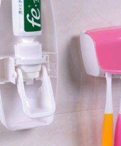 Perfect Toothbrush Automatic Dispenser
