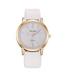 Geneva Montre Femme Watch for Women