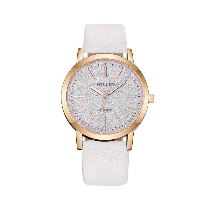 Geneva Montre Femme Watch for Women