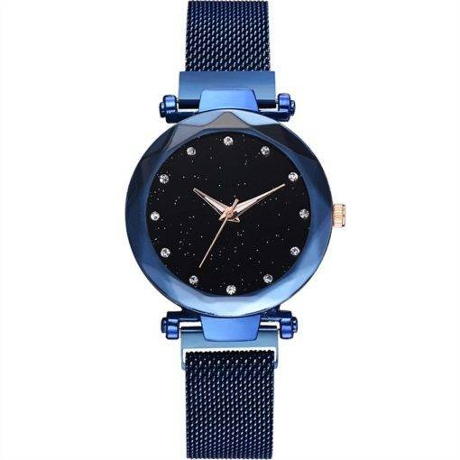Starry Sky Watch For Women