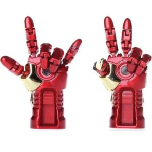 The Avengers Iron Man Usb Flash Drive