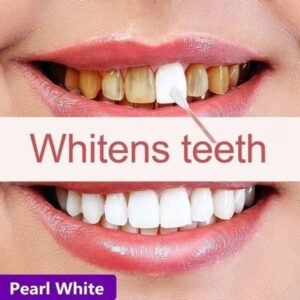 Tooth Whitening Powder