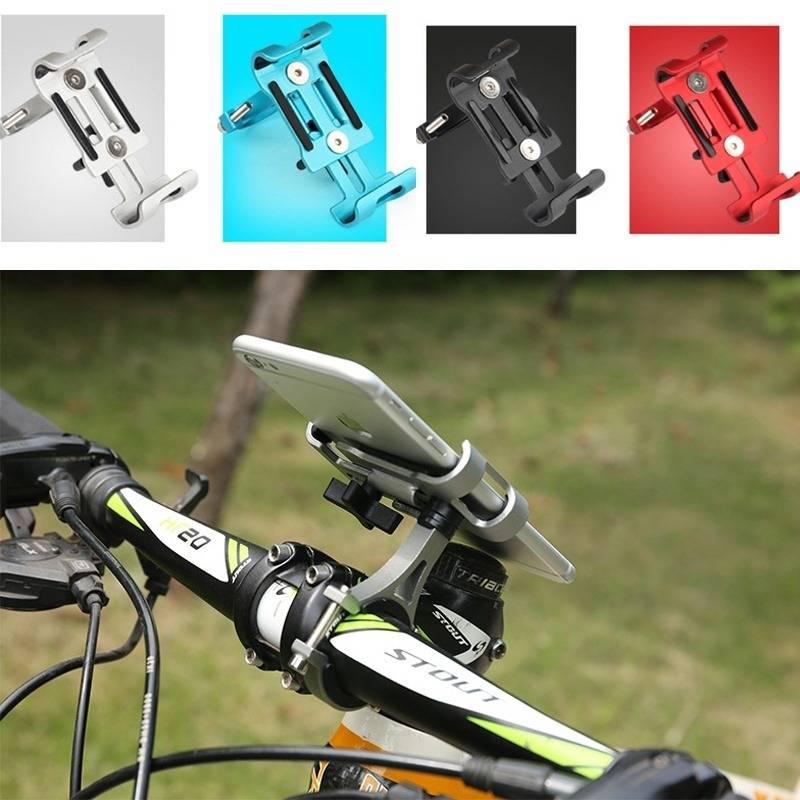 Motorcycle & Bicycle Phone Holder