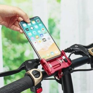 Motorcycle & Bicycle Phone Holder