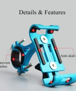 5bf3b8b4528e485bed4fab79 5 larg Motorcycle & Bicycle Phone Holder