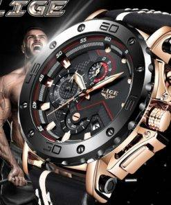 Waterproof Watch Relogio Masculino