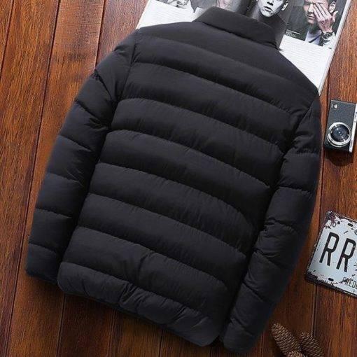 Men's Ultra Light Cotton Jacket  S-4XL