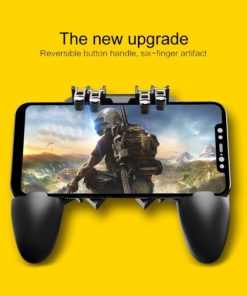 Mobile Gaming Controller Gamepad PUBG