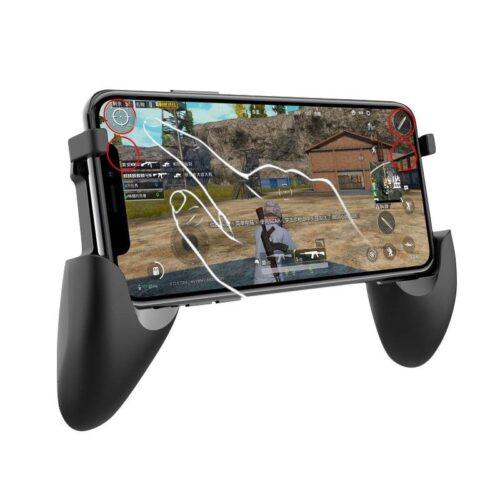Mobile Gaming Controller Gamepad PUBG