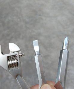 keychain toolkit