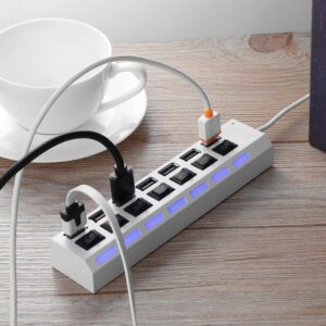High-Speed Multi-Port USB Splitter