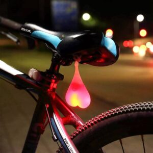 Balls Light For Bicycle