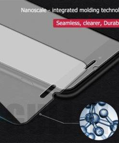 9H Upgrade Tempered Glass For Iphone 5S 6 6S 7 8 X Toughened Glass Screen Protector 3 9H Upgrade Tempered Screen Protector