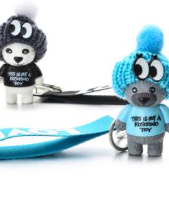 6b864d0dbbddaebab18a55f23fc9823d Very Cute Teddy Bear Keychain