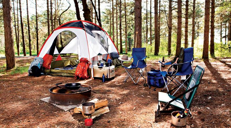 Camping Gear Must Have Equipment For Camping