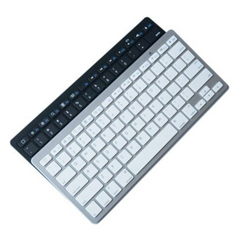 Ultra Slim Wireless Keyboard For Apple