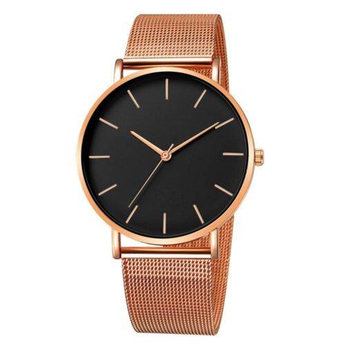 Classic Wrist Watch For Women