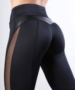 Push Up Fitness Gym Leggings Pants
