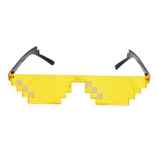 Thug Life Meme Sunglasses