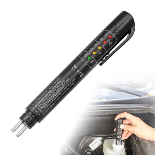Accurate Oil Quality Check Pen