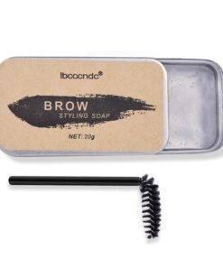 H5e0a029b541d470daed3c0bcf36701e3n Eyebrow shaping soap, colorless, odorless, transparent, unlike ordinary soap