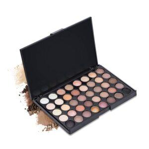40 Colors Eyeshadow Makeup Palette