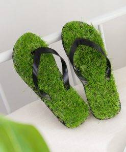 Grass Flip Flops | Flip-Flops
