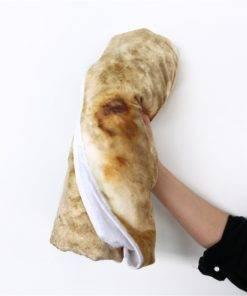 H6f734b8441f448dd8dfd95cbffe72d29g Tortilla Blanket