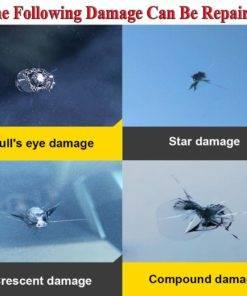 H725a2773b3724e3fbc71646b805e8a04Y Automotive Glass Nano Repair Fluid