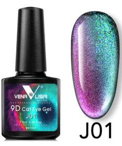9D NailGel Multicolor – Amazing Color Collection