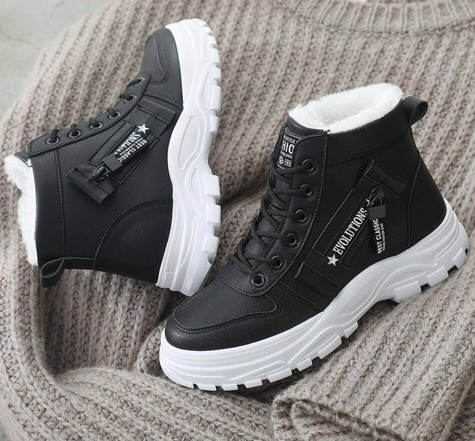 Outdoor Winter Boots For Ladies