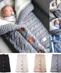 Newborn Infant Baby Winter Warm – Special Design Very COOOL!