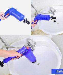 pipe cleaning system