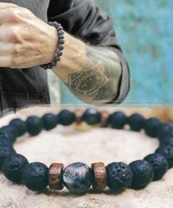 HLB1oGI9MIfpK1RjSZFOq6y6nFXas Natural Moonstone Couples Distance Bracelet