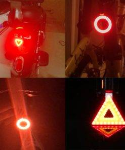 HTB119sQayLxK1Rjy0Ffq6zYdVXaa Multi Lighting Bicycle USB  Light -  Bicycle Lights for Mountains Bike Seatpost