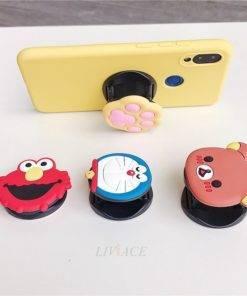 HTB14RwKXO 1gK0jSZFqq6ApaXXaf Finger Grip  Phone Holder - Cool Phone Gadget