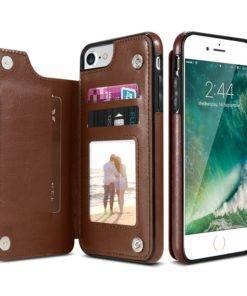HTB14fsbKyrpK1RjSZFhq6xSdXXao Leather Case For iPhone