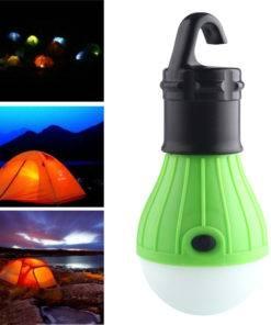 Lighting For Tent