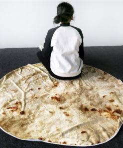 HTB1G8m2a9WD3KVjSZSgq6ACxVXa1 Tortilla Blanket