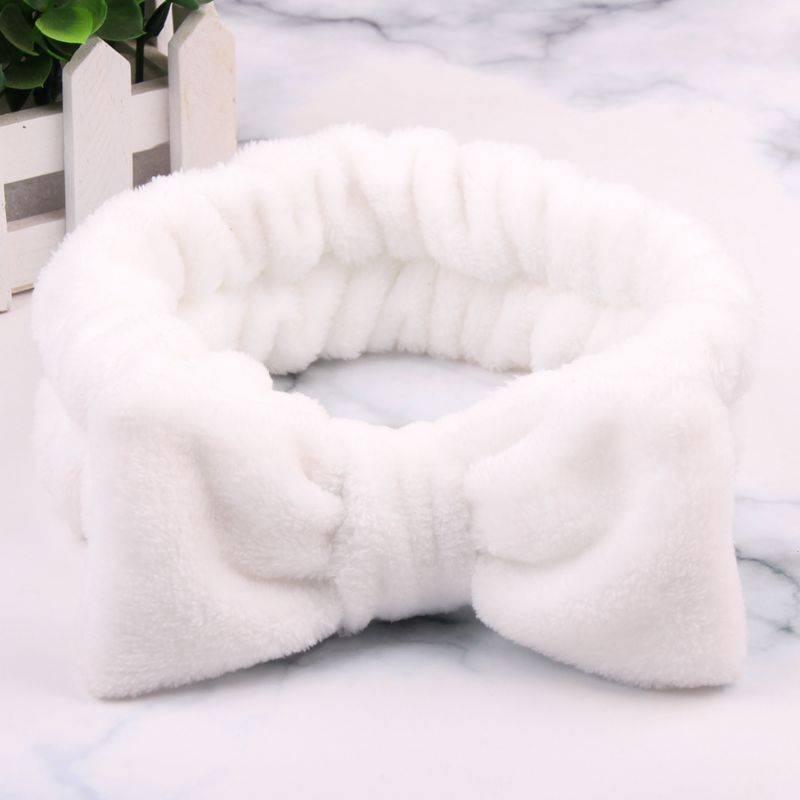 Headbands omg Makeup Headband